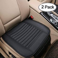 Car seat cover cushion cooling ventilation breathable no sweating 4x4 CAMPERVAN