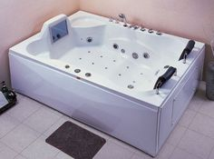 Genial Bathtub With Jets. This Wonderful Image Collections About Bathtub With Jets  Is Accessible To Save. We Collect This Awesome Picture From Internet And  Choose ...