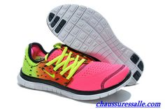 promo code 72b9e f65c1 Vendre Pas Cher Chaussures Nike Free 3.0 Homme H0006 En Ligne. Chaussure  Nike Free,