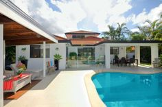 A Touch Of Europe In Noosa Waters (MD2398946) -  #House for Sale in Noosa Waters, Queensland, Australia - #NoosaWaters, #Queensland, #Australia. More Properties on www.mondinion.com.