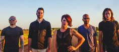 Classic, Progressive and Female Fronted Rock: FLYLEAF's Previously ...