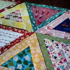 chopsticks quilts | Posted by Euphoria Jessica at 8:16 AM 1 comment: