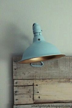 Headboard light
