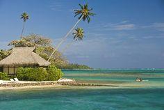 Moorea Island - A piece of heaven #exotic #travel