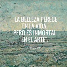 Frases de Vincent Van Gogh que inspiran a Pintar Van Gogh Quotes, Art Quotes, Love Quotes, Motivational Quotes, Inspirational Quotes, Painting Quotes, Van Gogh Arte, Van Gogh Pinturas, Vincent Willem Van Gogh