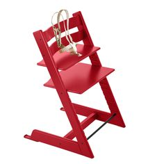 TRIPP TRAPP Chair Red