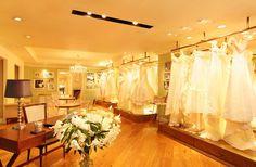 福岡店 ウェディングドレスのレンタル ザ·トリート·ドレッシング