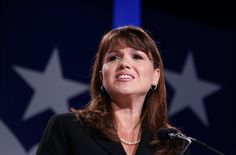 Former GOP Senate candidate Christine O'Donnell told her tax records were breached - Washington Times