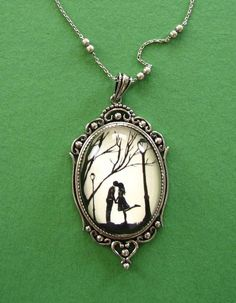 Autumn Kiss Necklace -  Simply use this coupon code: SALE30 - during the checkout