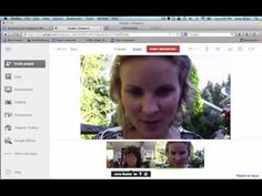 How to set up Google Hangout on Air and Broadcast, Stream it LIVE, Record and Share with Jane Orlov