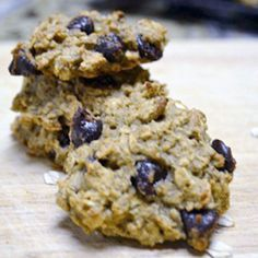 Oatmeal Chocolate Chip Cookies | Stonyfield