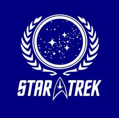 STAR TREK SVG logo Star Trek cut files Star Trek clipart