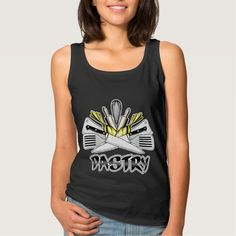 Pastry Chef: Cooking Utensils Basic Tank Top Tank Tops