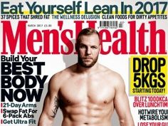 The complete beginner#146s muscle-building programme #1