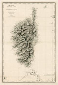 Corsica (1831)