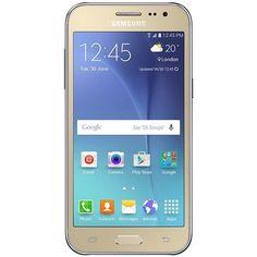 Samsung Galaxy J2 (Duos J200GU 8GB 4G LTE)