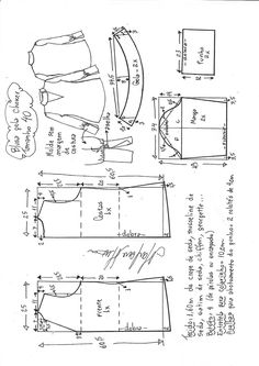 blusa gola choker e punhos largos | DIY - molde, corte e costura - Marlene Mukai