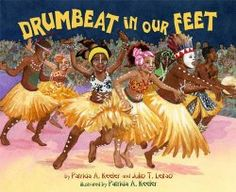 16 Books about Africa for Kids!