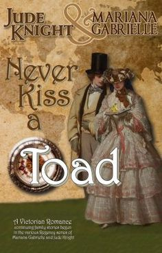 """#wattpad #romance [A Victorian romance continuing family stories begun in the various Regency books of Mariana Gabrielle and Jude Knight.] David """"Toad"""" Northope, heir to the Duke of Wellbridge and rogue in the mold of his infamous father, knows Lady Sarah """"Sal"""" Grenford, daughter of the once-profligate Duke of Haver..."""