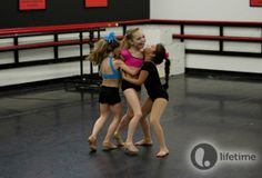 So excited for dance moms to come back! dance moms miami is just not as good.