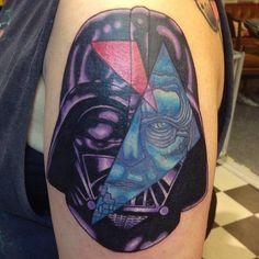 star wars darth vader tattoo-18