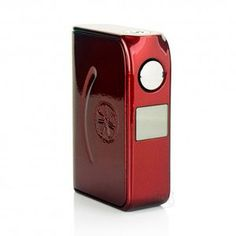asMODUSus Minikin Variable Box Mod 120W at www.FlavourCloud9.co.uk