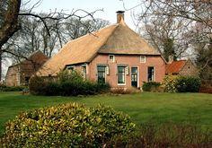 Ruinerwold - Dr-Larijweg