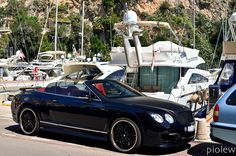 Bentley Hamann Imperator GTC by piolew automotive photography, via Flickr