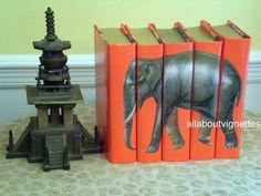 VINTAGE ELEPHANT BOOKPLATES - Google Search