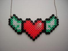 inspiration for perler beads
