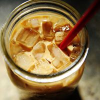 Perfect Iced Coffee by The Pioneer Woman Cooks