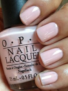 OPI Second Honeymoon Nail Polish. by Joeysie