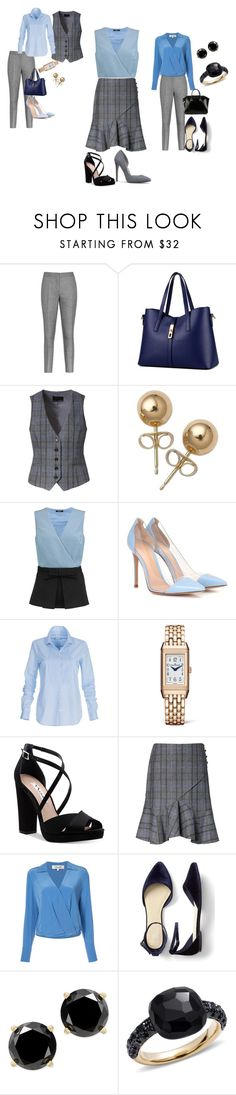 """executiva"" by eteralucia on Polyvore featuring interior, interiors, interior design, casa, home decor, interior decorating, Reiss, WithChic, Banana Republic e Bling Jewelry"
