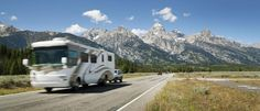 Jackson Hole Campground - RV Motor Home and Tent Camp Sites | Jackson WY