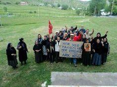 Arık Köyü- İmranlı, Sivas