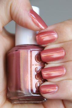 Essie Nail Glamour