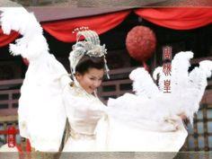 古裝劇中令人心動的驚鴻一舞! - 每日頭條