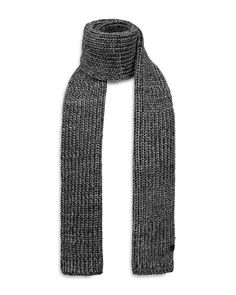 Bickley and Mitchell Chunky Knit Scarf