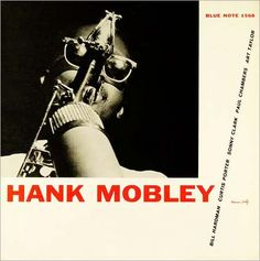 Hank Mobley, Blue Note 1568