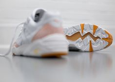 """#Puma R698 """"Snow Splatter"""" Pack for Holiday 2014 #sneakers"""