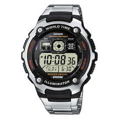 CASIO Horloge online kopen op Kijkshop.nl