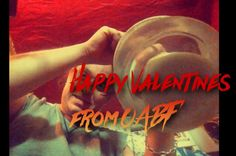 Overly attaced BF wishes you a Happy Valentines ASMR