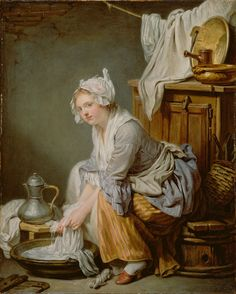 Jean-Baptiste Greuze, French, 1725–1805 google search - Bing Images