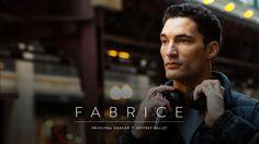 Into The Galaxy | Meet Fabrice, Ballet Dancer & Samsung Owner