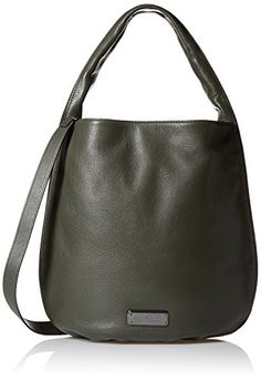 3790f394f79c Women s Shoulder Bags - Marc by Marc Jacobs New Q Zippers Hillier Hobo Bag  Spanish Moss Multi One Size    Find out more about the great product at the  image ...