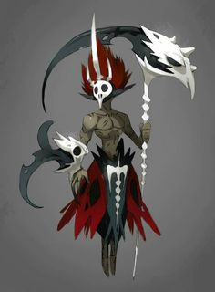 Ideas Design Character Male Concept Art For 2019 Game Character Design, Fantasy Character Design, Character Design References, Character Design Inspiration, Character Concept, Character Art, Concept Art, Creature Design, Fantasy Characters