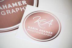 photography logo  . . . #beautyportrait #photographer #vienna #logo #rosegold #redesign #karinahamerphotography #designedwithlove #solemediadesign Logo Design, Beauty Portrait, Photography Logos, Media Design, Vienna, Rose Gold, Models, Watch, Company Logo