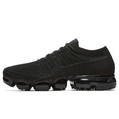Nike Air Vapormax Flyknit (849558-011) Triple Black 2 USD 240 HKD 1880 Pre Order and Release on 13 Oct #solecollector #dailysole #kicksonfire #nicekicks #kicksoftoday #kicks4sales #niketalk #igsneakercommuinty #kickstagram #sneakflies #hyperbeast #complexkicks #complex #jordandepot #jumpman23 #nike #kickscrew #kickscrewcom #shoesgame #nikes #black #summr #hk #usa #la #ball #random #girl #adidas