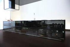 Finesse Kitchen by Tokujin Yoshioka