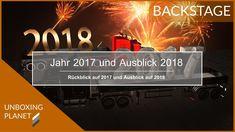 Video mit Rückblick auf 2017 und Ausblick auf das Jahr 2018 #video #rückblick2017 #ausblick2018